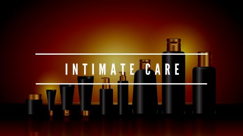 List of Intimate Care products by GenuineProducts.Asia.
